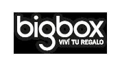 bigbox, vivi tu regalo