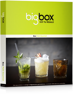Box Petit Gourmet