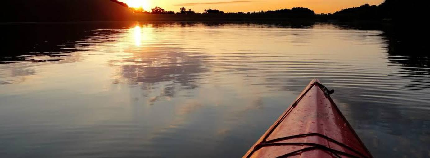 Kayak Tandem | Adrenalina