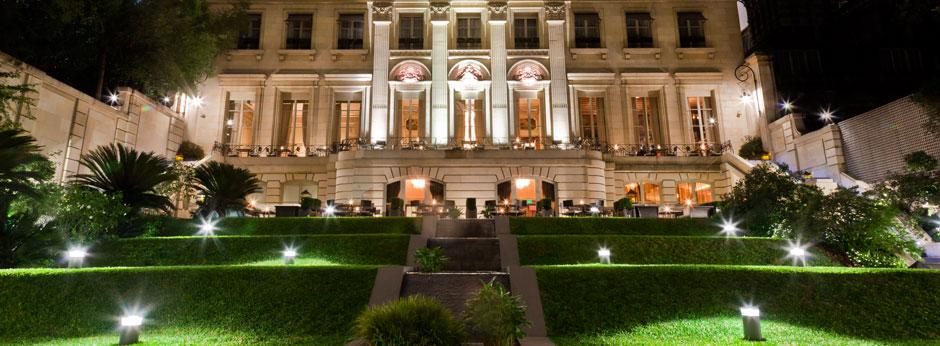 Palacio Duhau - Park Hyatt Buenos Aires | Royale