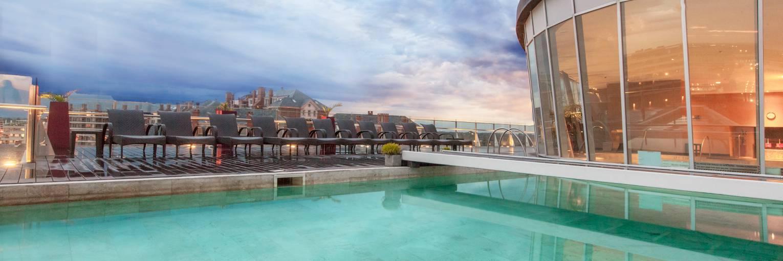 Hotel Spa Wyndham Nordelta  | Relax