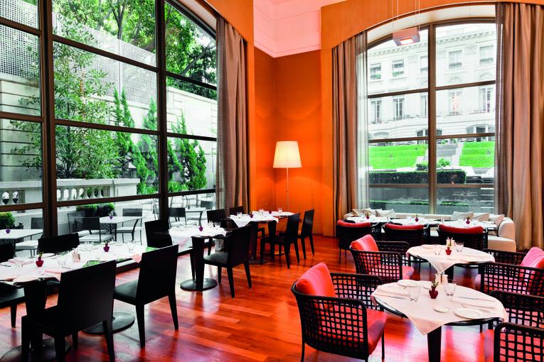 Gioia Restaurante & Terrazas | Experiencia Gourmet