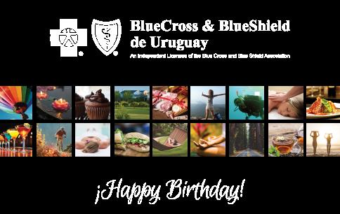 Blue Cross & Blue Shield de Uruguay